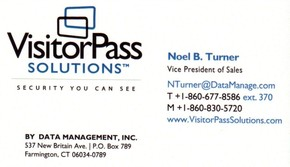 Click to see Visiter Pass Solution Details
